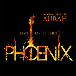 Aurah - Phoenix (Original Music for Play Phoenix)