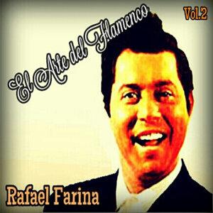 Rafael Farina, Vol. 2 - El Arte del Flamenco