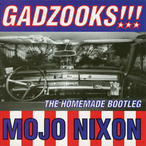 Gadzooks!!! The Homemade Bootleg