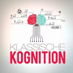 Klassische Kognition, Vol. 1 (Klassische Musik als Hilfsmittel für Fokus und Entspannung)