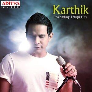Karthik Everlasting Telugu Hits