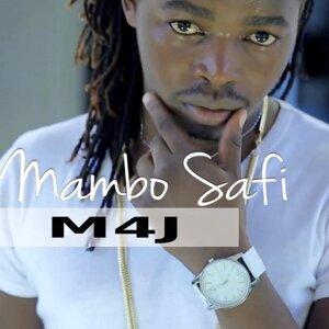Mambo Safi