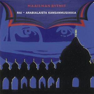 Maailman rytmit - rai - arabialaista kansanmusiikkia