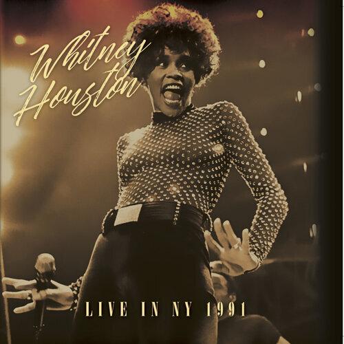 ライヴ・イン・ニューヨーク1991 (Live) [Remastered]
