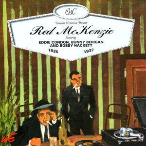 Red Mckenzie