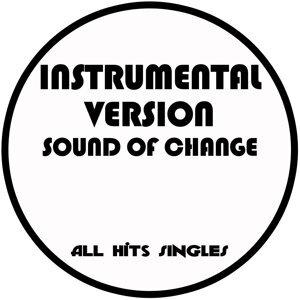 Sound of Change (Instrumental Version) - Single