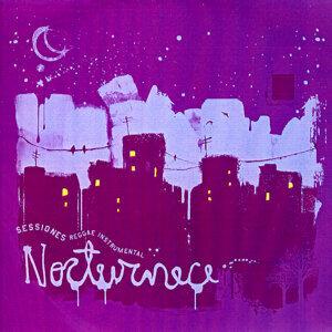 Nocturnece - Sessiones Reggae Instrumental