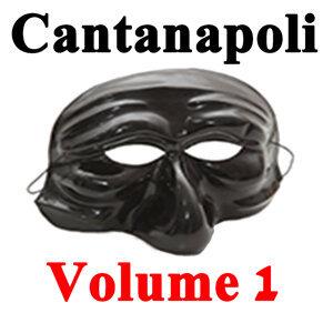 Cantanapoli Volume 1