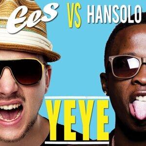 Yeye (feat. Hansolo)