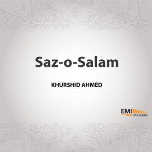 Soz-O-Salam - Khurshid Ahmed