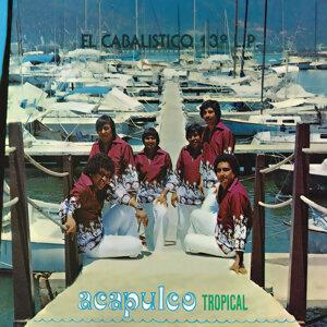"""El Cabalístico 13a. L.P. del """"Acapulco Tropical"""""""