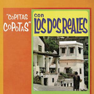 Copitas Copotas Con los Dos Reales