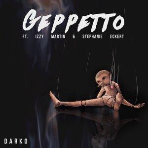 Geppetto (feat. Izzy Martin & Stephanie Eckert)