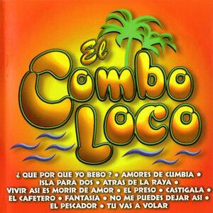 Amores de Cumbia