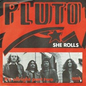 She Rolls / It's Allright Part Two