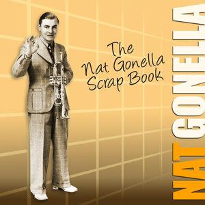 The Nat Gonella Scrap Book