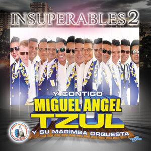 Insuperables 2: Música de Guatemala para los Latinos