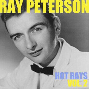 Hot Rays, Vol. 2