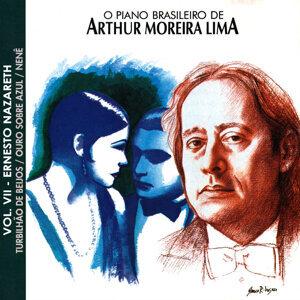 O Piano Brasileiro de Arthur Moreira Lima, Vol. 7 - Ernesto Nazareth