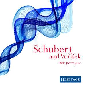 The Piano Music of Schubert and Vorisek