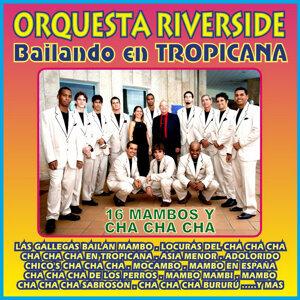 Bailando en Tropicana, 16 Mambos y Cha Cha Cha