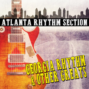 Georgia Rhythm and Other Greats