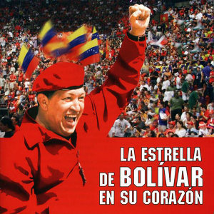 La Estrella de Bolivar en su Corazón