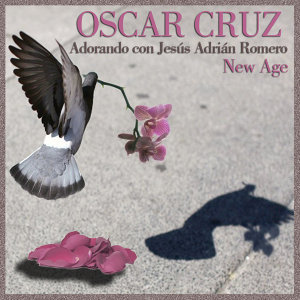 Adorando Con Jesús Adrián Romero New Age
