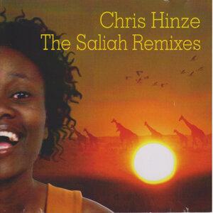 The Saliah Remixes