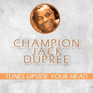 Tunes Upside Your Head