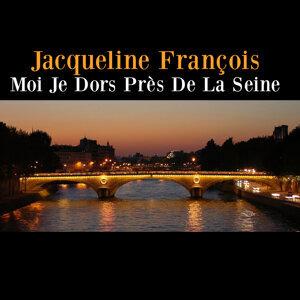 Moi je dors près de la Seine