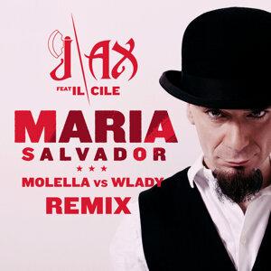 Maria Salvador (Molella vs. Wlady Remix) - Molella vs. Wlady Remix
