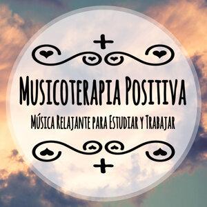 Musicoterapia Positiva: Música Tranquila Relajante para Estudiar y Trabajar.