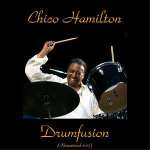 Drumfusion - Remastered 2015