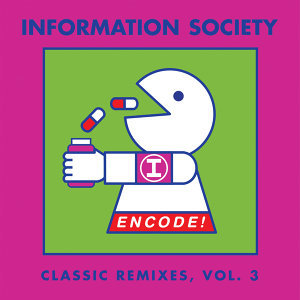 Encode! Classic Remixes, Vol. 3