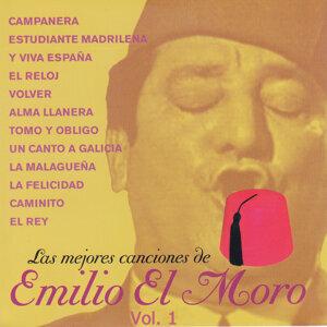 Las Mejores Canciones, Vol.1