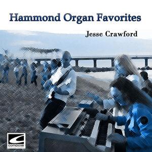 Hammond Organ Favorites