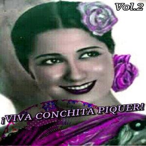 Viva Conchita Piquer!, Vol. 2