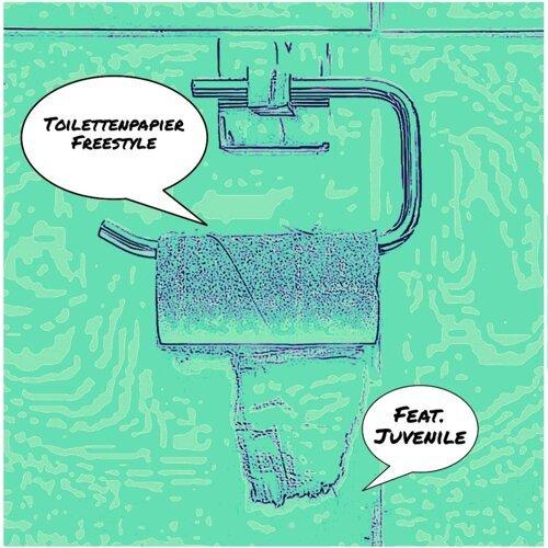 Orida - Toilettenpapier Freestyle - KKBOX