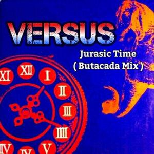 Jurasic Time (Batucada Mix)