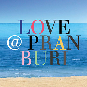 Love @ Pranburi