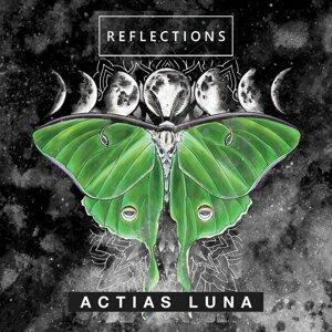 Actias Luna