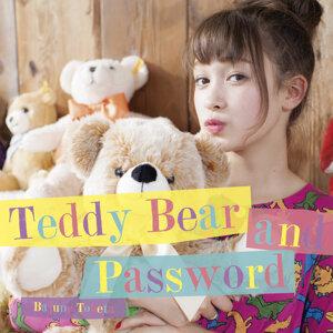 テディベアとパスワード (Teddy Bear and Password)