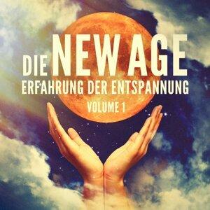 Die New Age Erfahrung der Entspannung, Vol. 1 (Konzentriere dich und meditiere zu den entspannenden Klängen des Zen)