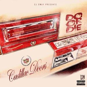 Cadillac Doors
