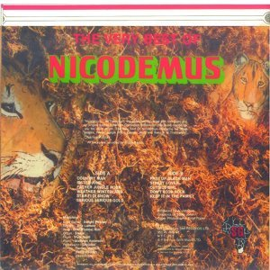 The Very Best of Nicodemus