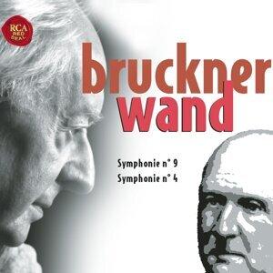Tandem Bruckner/Wand