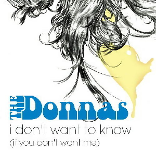 I Don't Want To Know (If You Don't Want Me) - Online Music