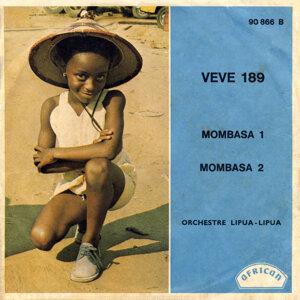 Veve 189: Mombasa 1 / Mombasa 2