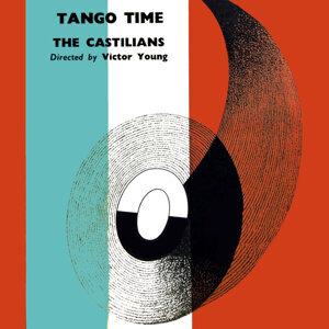 Tango Time